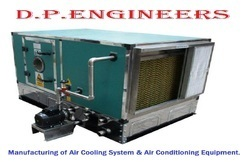 Air Washer Units