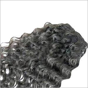 Machine Made Hair Weft
