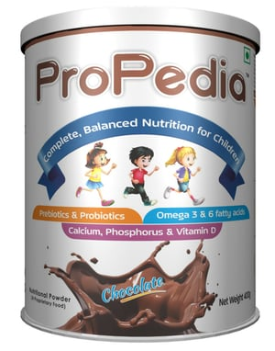 Propedia Nutrition