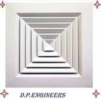 Ceiling Diffuser