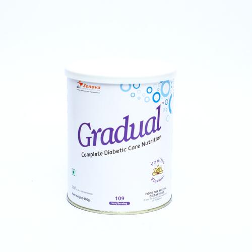 Gradual Advanced Nutritional Supplement