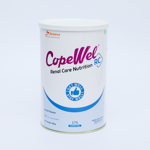 COPEWEL RC - Renal care nutrition