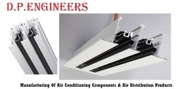 Air Conditioning Diffuser