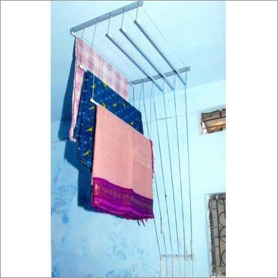 Ceiling Cloth Hanger
