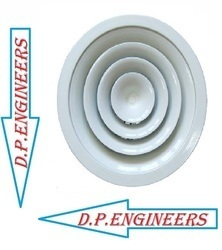 Air Conditioning Diffuser Manufacturers