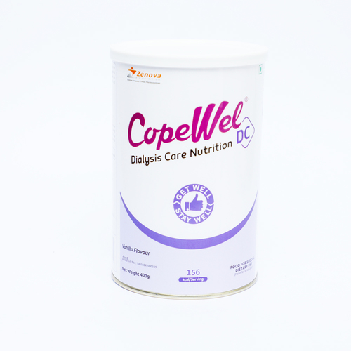 COPEWEL DC (Renal care - Dialysis Nutrition)