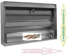 Fire Proof Dampers