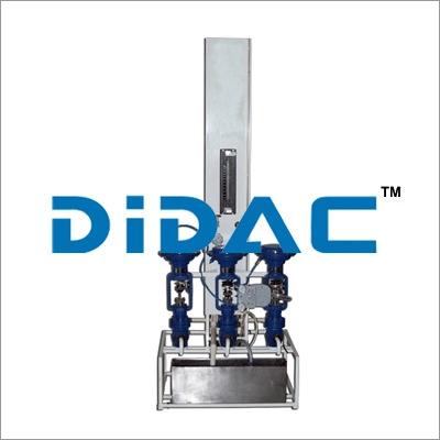 Process Control Technology Equipments
