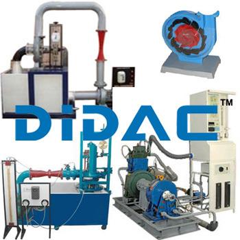 Technical Educational Equipments
