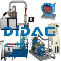 Technical Educational Equipments