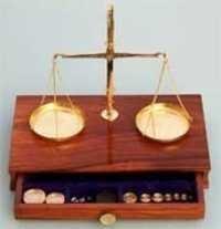 Dispensing Balance