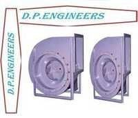 Cooling Air Blower