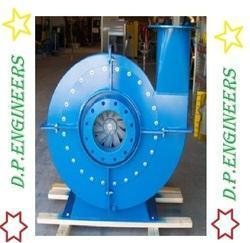 Combustion High Pressure Air Blower