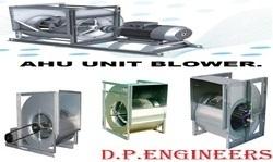 Air Handling Unit Blower