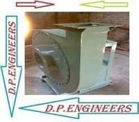 Furnace Burner Blower