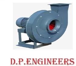 High Pressure Centrifugal Blowers