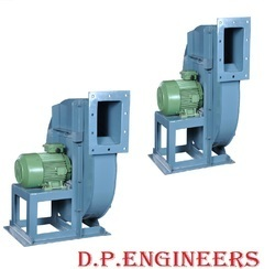 Suction Centrifugal Blowers