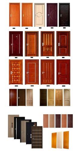 Desinger Doors