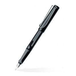 Lamy Safari Black Fine Fountain Pen
