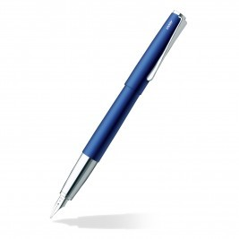 Lamy Studio Blue Medium Fountain Pen