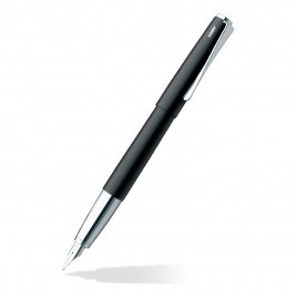 Lamy Studio Black Medium Fountain Pen