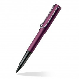 Lamy Al Star Purple Roller Ball Pen