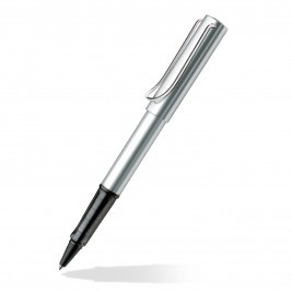 Lamy Al Star Matt Aluminium Roller Ball Pen