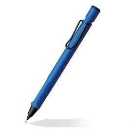 Lamy Safari 114 Blue Pencil