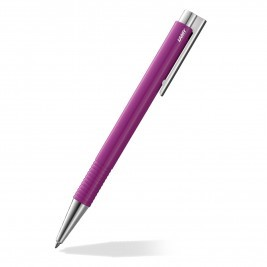 Lamy Logo Colors 204 Violet Ball Pen