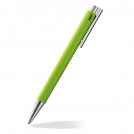 Lamy Logo Colors 204 Lime Ball Pen