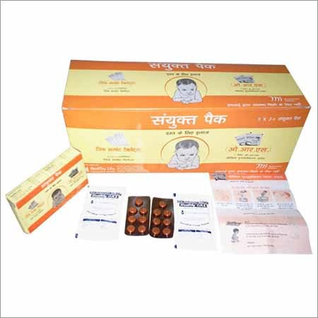 ORS Sachets & Tablets
