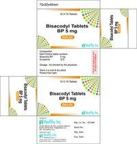Bisacodyl Tablets