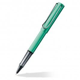 Lamy Al Star Blue Green 332 Roller Ball Pen
