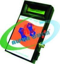 Microprocessor Portable pH/mV/Temp meter