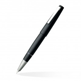 Lamy 2000 Black Medium Fountain Pen