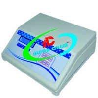 Microprocessor based pH/mV/Temp rs232 Meter