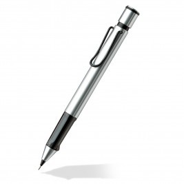 Lamy Al Star 125 Silver Pencil