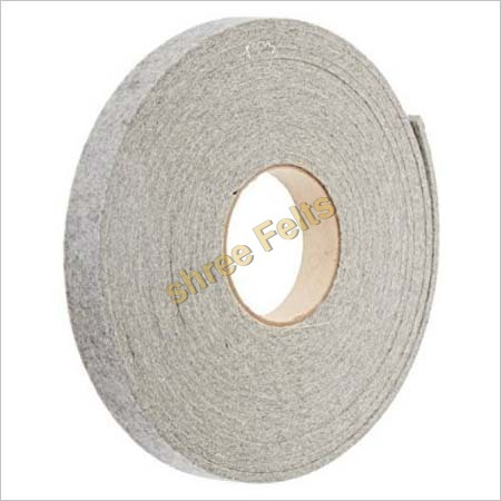 Wool Felt Strip