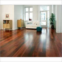 Wooden Hardwood Flooring