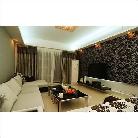 Home Interior Wallpaper