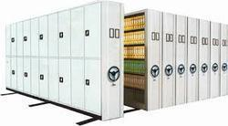 Industrial Storage Solution