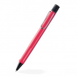 Lamy Safari Necon Coral Ball Pen