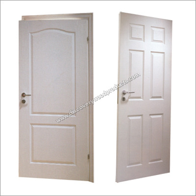 HDF Moulded Skin Door