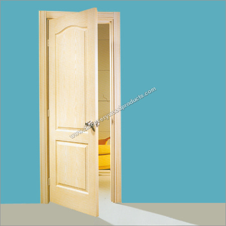 HDF Whiter Primer Coated Moulded Doors