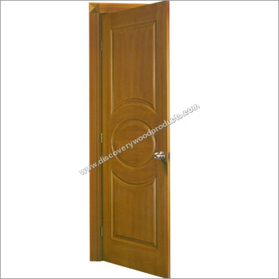 HDF Whiter Primer Coated Moulded Thin Doors
