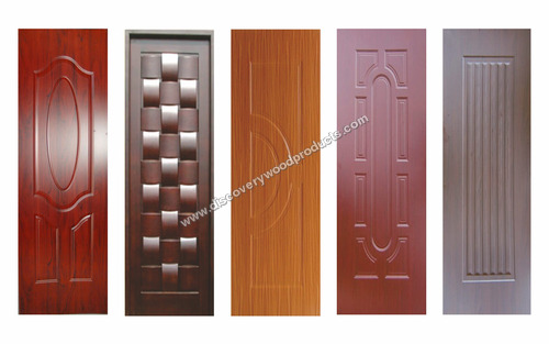 Melamine Doors & Panels