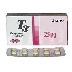 T3 (Liothyronine Sodium)
