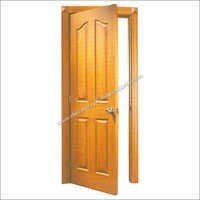 Whiter Primer Coated Moulded Door