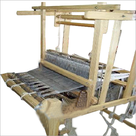 Handloom Weaving Machines - Handloom Weaving Machines