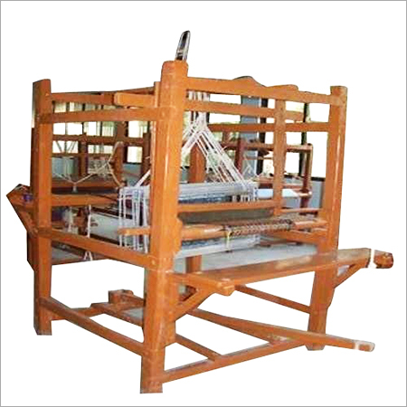 Iron Dobby Handloom Machine